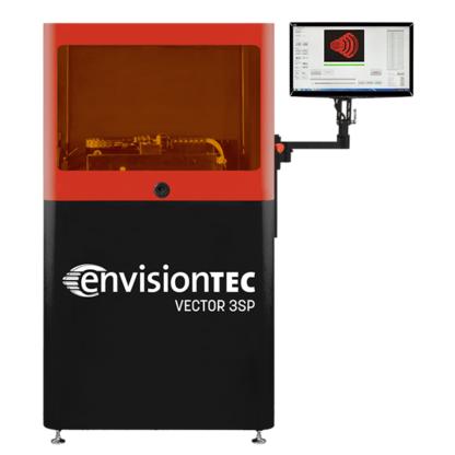 envisionTEC Vector HD 3SP