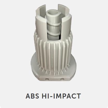 envisionTEC Materials ABS HI-IMPACT