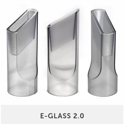 envisionTEC Materials E-GLASS 2.0
