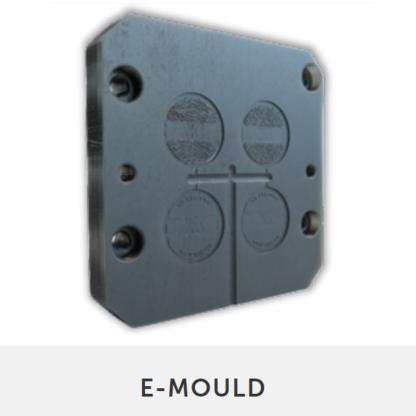 envisionTEC Materials E-MOULD