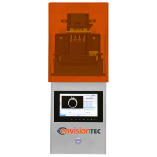 envisionTEC Micro Plus HD