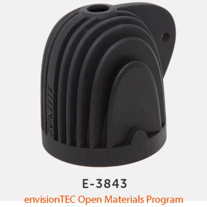 envisionTEC Materials E-3843